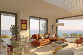 Продажа апартаментов в провинции Costa Blanca North, Испания: 1 спальня, 57 м2, № NC5654AL – фото 7