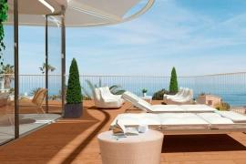 Продажа апартаментов в провинции Costa Blanca North, Испания: 3 спальни, 103 м2, № NC1453SO – фото 4