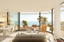 Продажа апартаментов в провинции Costa Blanca North, Испания: 3 спальни, 103 м2, № NC1453SO – фото 8