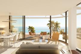 Продажа апартаментов в провинции Costa Blanca North, Испания: 3 спальни, 103 м2, № NC1453SO – фото 9