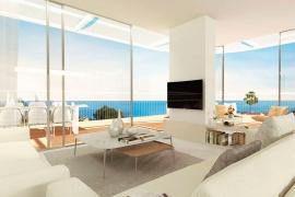 Продажа апартаментов в провинции Costa Blanca North, Испания: 3 спальни, 103 м2, № NC1453SO – фото 5