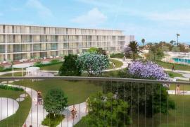 Продажа апартаментов в провинции Costa Blanca North, Испания: 3 спальни, 103 м2, № NC1453SO – фото 2