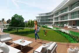 Продажа апартаментов в провинции Costa Blanca North, Испания: 3 спальни, 103 м2, № NC1453SO – фото 3