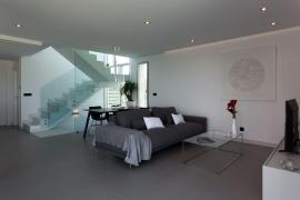 Продажа виллы в провинции Costa Blanca North, Испания: 3 спальни, 124 м2, № NC2451HC – фото 7