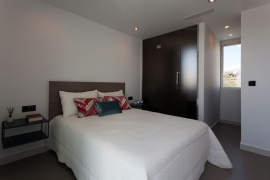 Продажа виллы в провинции Costa Blanca North, Испания: 3 спальни, 124 м2, № NC2451HC – фото 10