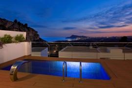 Продажа виллы в провинции Costa Blanca North, Испания: 4 спальни, 313 м2, № NC2121VA – фото 5