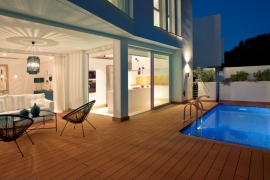 Продажа виллы в провинции Costa Blanca North, Испания: 4 спальни, 313 м2, № NC2121VA – фото 3