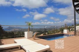 Продажа виллы в провинции Costa Blanca North, Испания: 4 спальни, 313 м2, № NC2121VA – фото 2