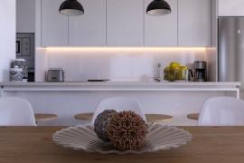 Продажа апартаментов в провинции Costa Blanca North, Испания: 3 спальни, 101 м2, № NC1141UC – фото 5