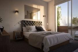 Продажа апартаментов в провинции Costa Blanca North, Испания: 3 спальни, 101 м2, № NC1141UC – фото 7