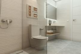 Продажа апартаментов в провинции Costa Blanca North, Испания: 3 спальни, 101 м2, № NC1141UC – фото 8