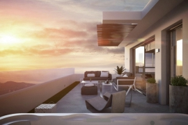 Продажа апартаментов в провинции Costa Blanca North, Испания: 3 спальни, 101 м2, № NC1141UC – фото 4