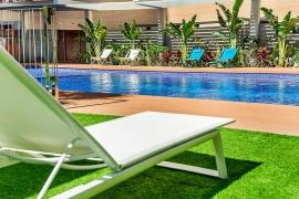 Продажа апартаментов в провинции Costa Blanca North, Испания: 2 спальни, 124 м2, № NC1151MA – фото 6