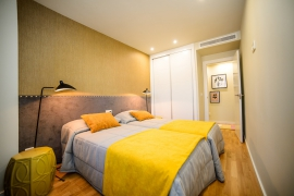 Продажа апартаментов в провинции Costa Blanca North, Испания: 2 спальни, 124 м2, № NC1151MA – фото 8