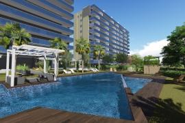 Продажа апартаментов в провинции Costa Blanca North, Испания: 3 спальни, 132 м2, № NC1152MA – фото 2