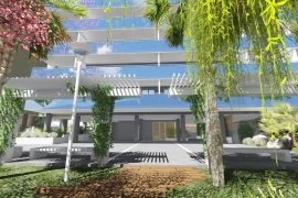 Продажа апартаментов в провинции Costa Blanca North, Испания: 3 спальни, 132 м2, № NC1152MA – фото 4