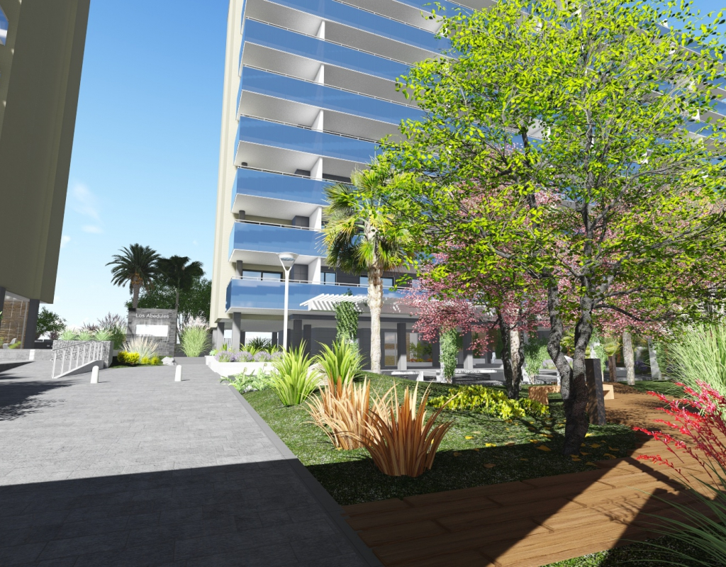 NC1152MA : Новые квартиры  в El Campello, Эль Кампельо