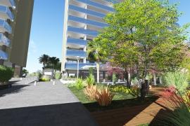 Продажа апартаментов в провинции Costa Blanca North, Испания: 3 спальни, 132 м2, № NC1152MA – фото 5