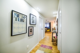 Продажа апартаментов в провинции Costa Blanca North, Испания: 3 спальни, 132 м2, № NC1152MA – фото 10