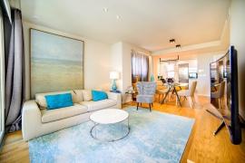 Продажа апартаментов в провинции Costa Blanca North, Испания: 3 спальни, 132 м2, № NC1152MA – фото 7