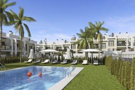 Продажа апартаментов в провинции Costa Blanca South, Испания: 3 спальни, 71 м2, № NC1587AM-DD – фото 2