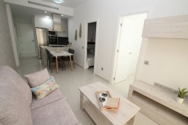 Продажа апартаментов в провинции Costa Blanca South, Испания: 2 спальни, 63 м2, № NC1882AM – фото 2