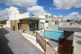 Продажа виллы в провинции Costa Blanca South, Испания: 4 спальни, 135 м2, № NC2111AM-D – фото 2