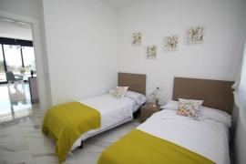 Продажа виллы в провинции Costa Blanca South, Испания: 4 спальни, 135 м2, № NC2111AM-D – фото 8