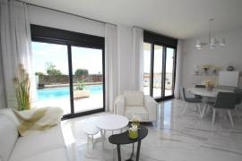 Продажа виллы в провинции Costa Blanca South, Испания: 4 спальни, 135 м2, № NC2111AM-D – фото 6