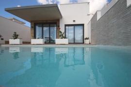 Продажа виллы в провинции Costa Blanca South, Испания: 4 спальни, 135 м2, № NC2111AM-D – фото 3