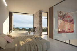 Продажа виллы в провинции Costa Blanca South, Испания: 3 спальни, 225 м2, № NC2120AM-D – фото 5