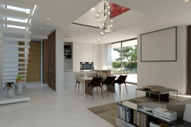 Продажа виллы в провинции Costa Blanca South, Испания: 3 спальни, 225 м2, № NC2120AM-D – фото 4