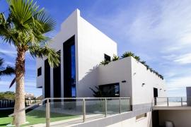 Продажа виллы в провинции Costa Blanca South, Испания: 3 спальни, 194 м2, № NC2130AM-D – фото 3