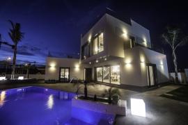 Продажа виллы в провинции Costa Blanca South, Испания: 3 спальни, 194 м2, № NC2130AM-D – фото 4