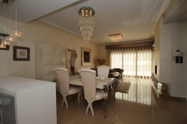 Продажа виллы в провинции Costa Blanca South, Испания: 4 спальни, 157 м2, № NC2141AM-D – фото 5