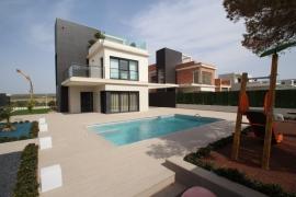 Продажа виллы в провинции Costa Blanca South, Испания: 4 спальни, 157 м2, № NC2141AM-D – фото 3