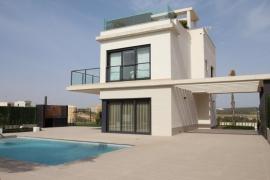 Продажа виллы в провинции Costa Blanca South, Испания: 4 спальни, 157 м2, № NC2141AM-D – фото 2