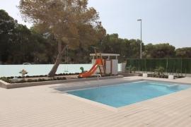 Продажа виллы в провинции Costa Blanca South, Испания: 4 спальни, 157 м2, № NC2141AM-D – фото 4