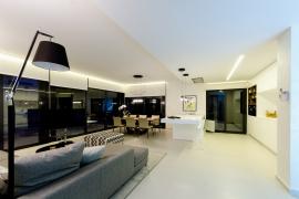 Продажа виллы в провинции Costa Blanca South, Испания: 3 спальни, 179 м2, № NC2150AM-D – фото 7