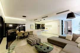 Продажа виллы в провинции Costa Blanca South, Испания: 3 спальни, 179 м2, № NC2150AM-D – фото 10