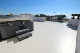 Продажа виллы в провинции Costa Blanca South, Испания: 3 спальни, 179 м2, № NC2150AM-D – фото 5