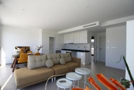 Продажа виллы в провинции Costa Blanca South, Испания: 3 спальни, 269 м2, № NC2451BP – фото 3