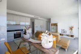 Продажа виллы в провинции Costa Blanca South, Испания: 3 спальни, 269 м2, № NC2451BP – фото 4