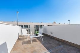 Продажа бунгало в провинции Costa Blanca South, Испания: 2 спальни, 143 м2, № NC3291LH – фото 7