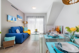 Продажа бунгало в провинции Costa Blanca South, Испания: 2 спальни, 143 м2, № NC3291LH – фото 10