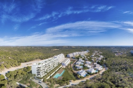 Продажа апартаментов в провинции Costa Blanca South, Испания: 3 спальни, 117 м2, № NC1095MA – фото 5