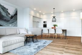 Продажа апартаментов в провинции Costa Blanca South, Испания: 3 спальни, 117 м2, № NC1095MA – фото 9