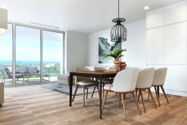 Продажа апартаментов в провинции Costa Blanca South, Испания: 3 спальни, 117 м2, № NC1095MA – фото 10