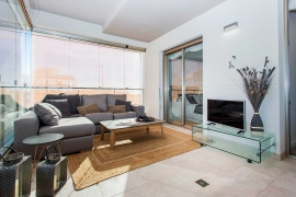 Продажа апартаментов в провинции Costa Blanca South, Испания: 3 спальни, 123 м2, № NC1021UR-D – фото 6