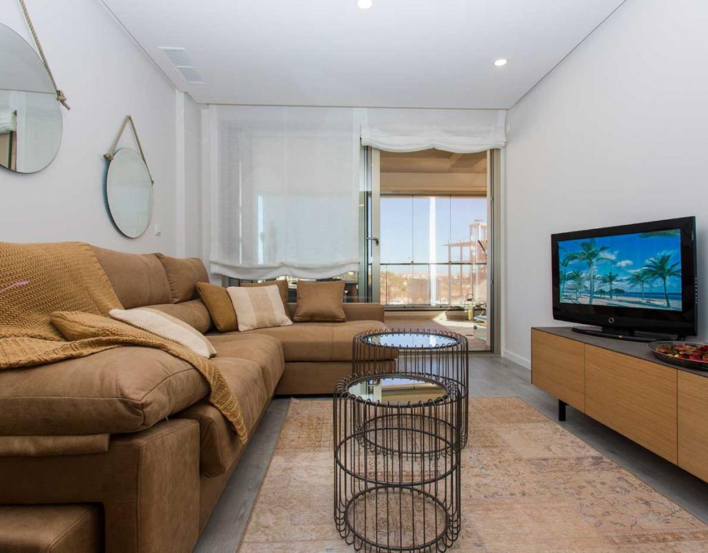 NC1021UR-D : Современные апартаменты в Вилламартин, Коста Бланка Юг